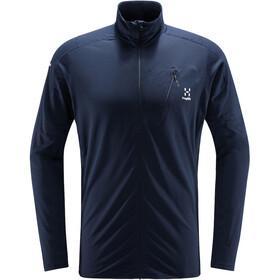 Haglöfs L.I.M Mid Jacket Herre tarn blue